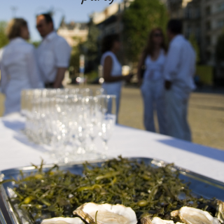Entertaining Made Easy: How To Be A Guest At Your Own Party