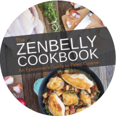 The Zenbelly Cookbook Table of Contents