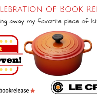 Le Creuset French Oven Giveaway!