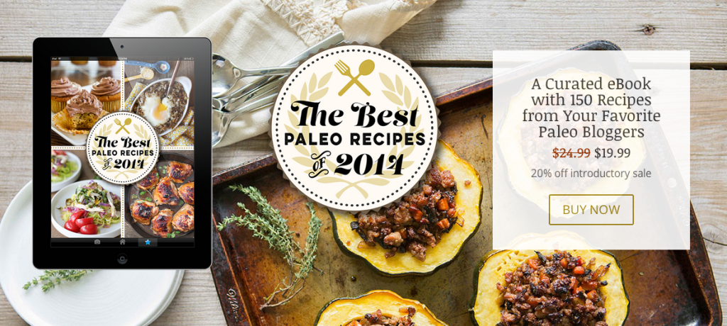 best of paleo 2014