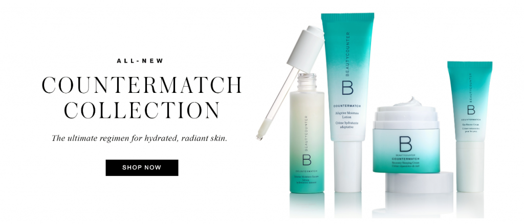 beautycounter countermatch collection