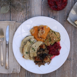 Paleo On The Go – Thanksgiving Delivered!