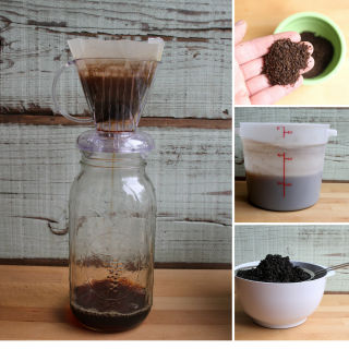 How To: Make Cold Brew + A Butter Mocha Recipe