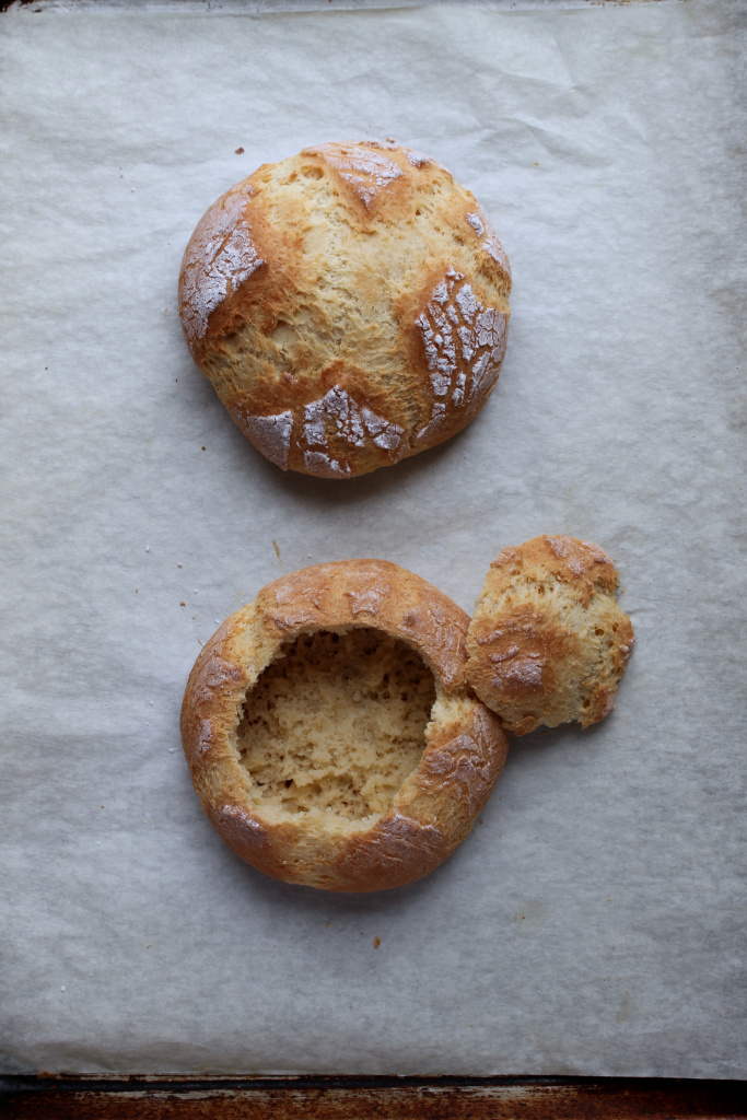 boule from paleo soups and stews