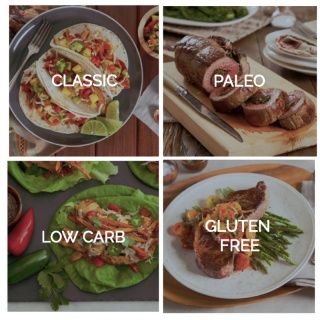 eMeals – Meal Planning For Real Life